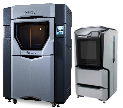3D printing technology enhances design & prototyping