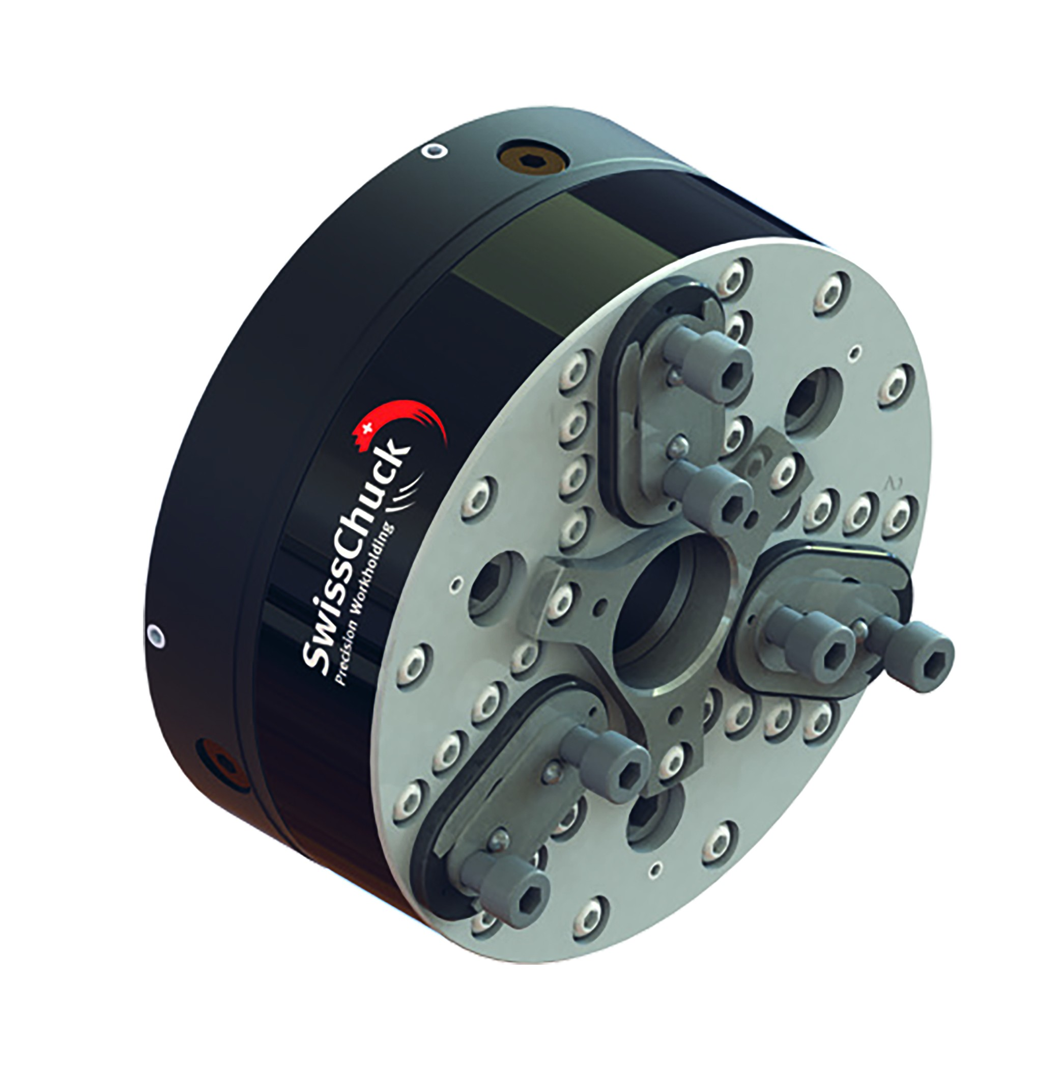 SwissChucks: Precision Power Chuck: KCHP/VKCHP